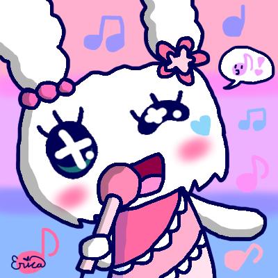 Singing Lovelin